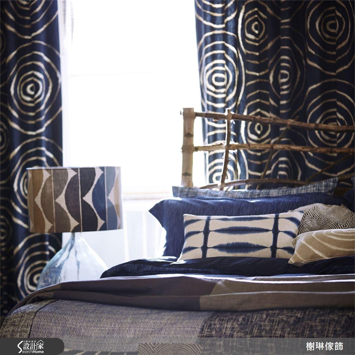 _案例圖片_榭琳傢飾設計公司_榭琳傢飾-窗簾,壁紙,傢俱_Spirit & Soul 2之4