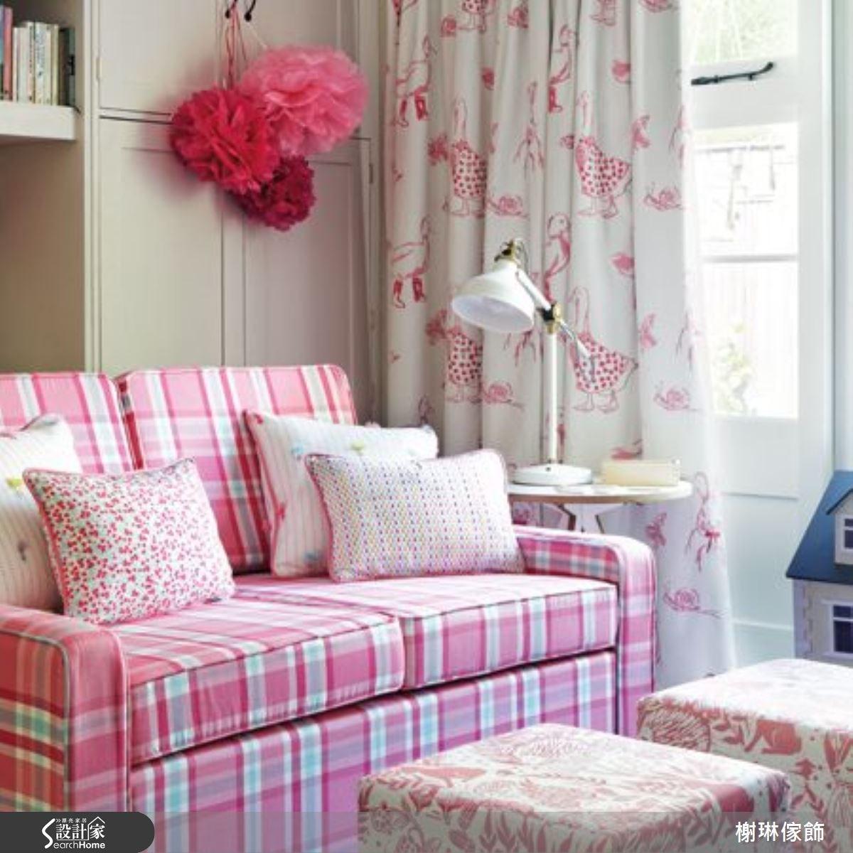 _案例圖片_榭琳傢飾設計公司_榭琳傢飾-窗簾,壁紙,傢俱_Storybook之2