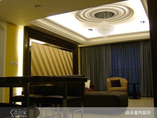 41坪預售屋_混搭風案例圖片_品朵室內設計_品朵_01之2