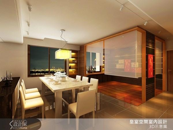 72坪預售屋_奢華風案例圖片_皇室空間室內設計_皇室_01之4