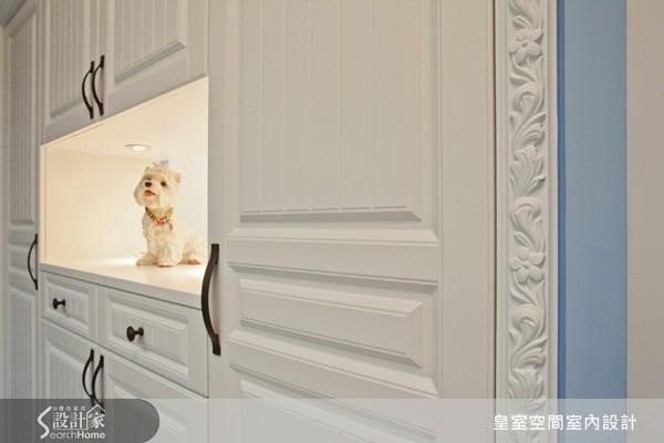 36坪中古屋(5~15年)_地中海風案例圖片_皇室空間室內設計_皇室_03之4
