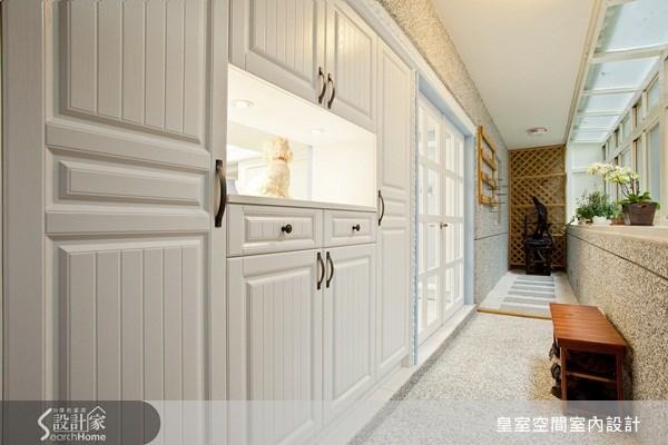 36坪中古屋(5~15年)_地中海風案例圖片_皇室空間室內設計_皇室_03之3
