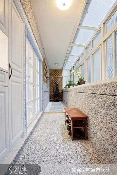 36坪中古屋(5~15年)_地中海風案例圖片_皇室空間室內設計_皇室_03之2