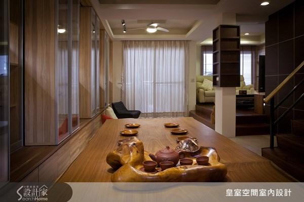 80坪老屋(16~30年)_現代風案例圖片_皇室空間室內設計_皇室_04之4