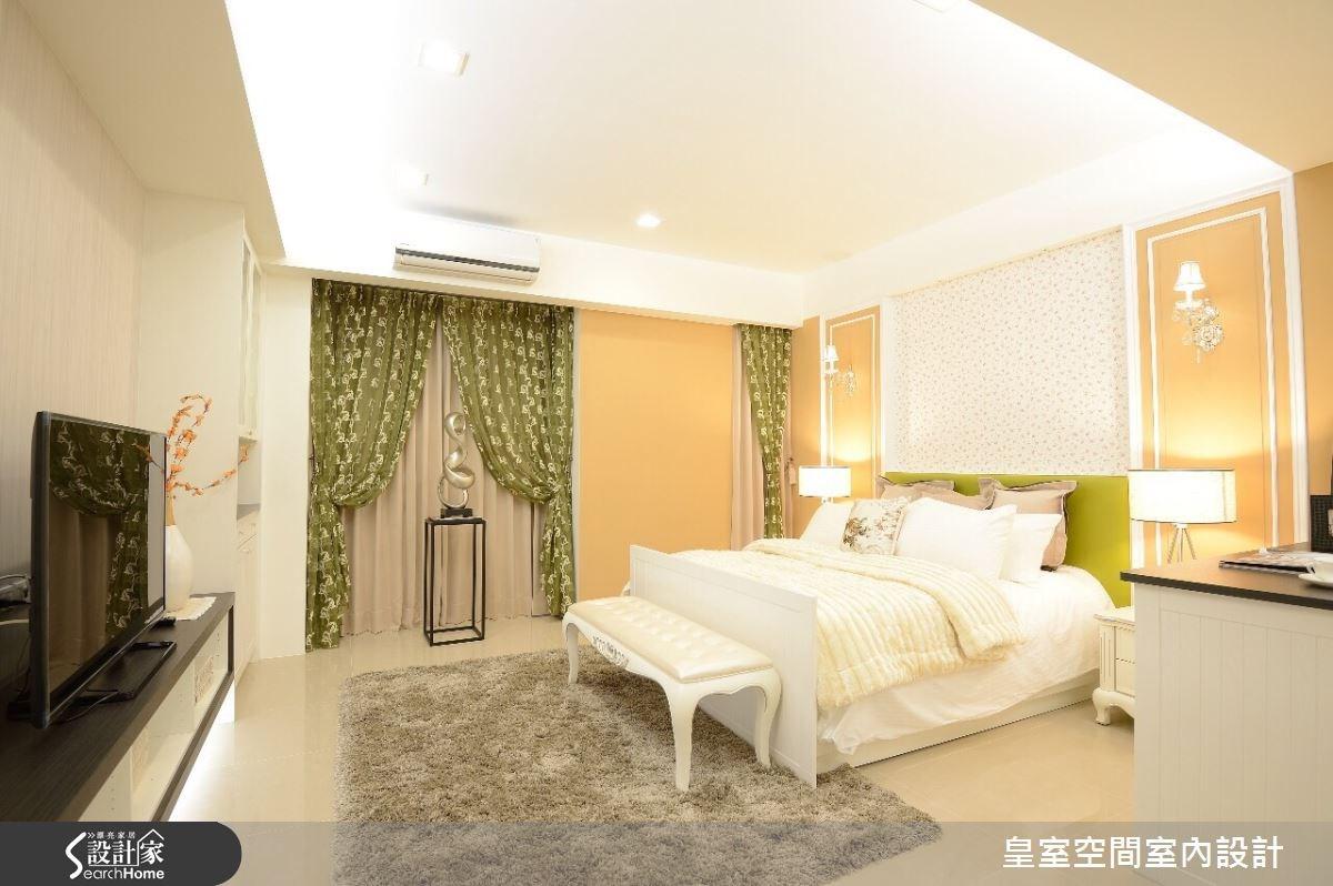 60坪新成屋(5年以下)_混搭風案例圖片_皇室空間室內設計_皇室_05之2
