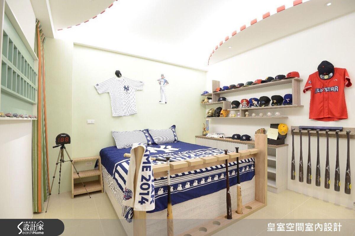 60坪新成屋(5年以下)_混搭風案例圖片_皇室空間室內設計_皇室_05之4