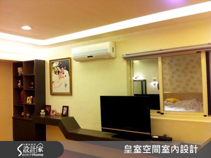 50坪中古屋(5~15年)_現代風案例圖片_皇室空間室內設計_皇室_09之3