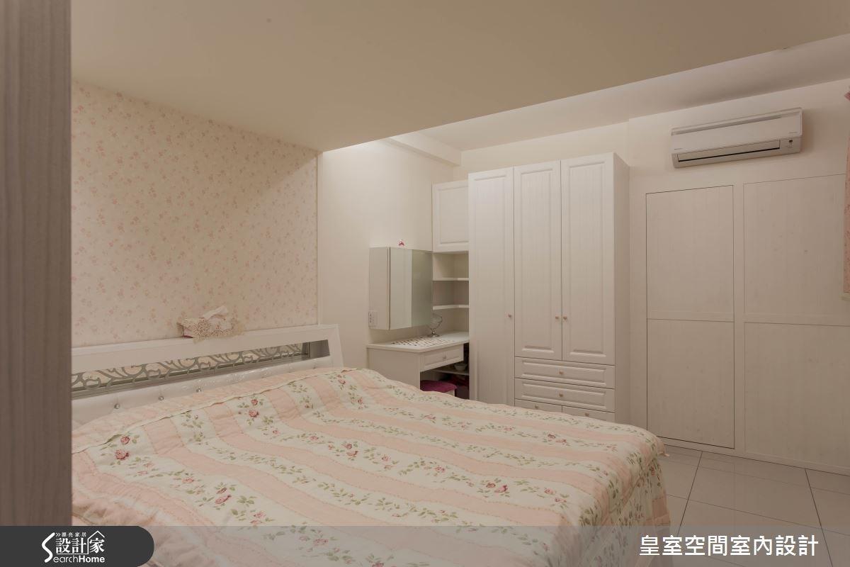 30坪新成屋(5年以下)_鄉村風案例圖片_皇室空間室內設計_皇室_15之9