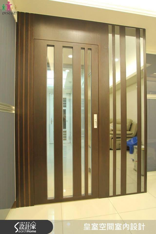 30坪新成屋(5年以下)_現代風案例圖片_皇室空間室內設計_皇室_18之4