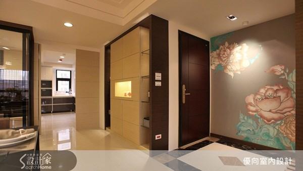 73坪預售屋_新中式風案例圖片_優向室內裝修設計_優向_02之2
