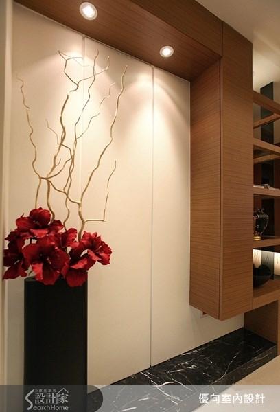 65坪預售屋_現代風案例圖片_優向室內裝修設計_優向_03之3