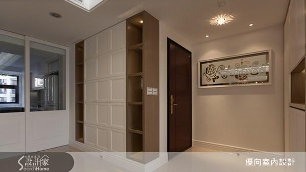 73坪預售屋_新古典案例圖片_優向室內裝修設計_優向_04之3