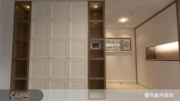 73坪預售屋_新古典案例圖片_優向室內裝修設計_優向_04之2