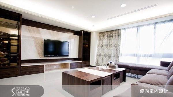 65坪新成屋(5年以下)_人文禪風案例圖片_優向室內裝修設計_優向_05之4
