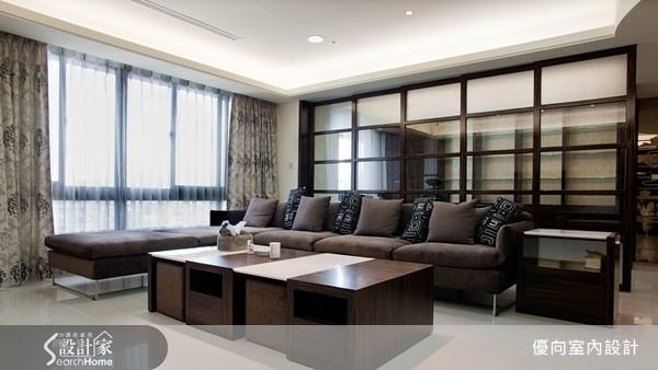 65坪新成屋(5年以下)_人文禪風案例圖片_優向室內裝修設計_優向_05之5