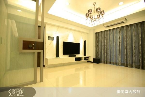 50坪新成屋(5年以下)_現代風案例圖片_優向室內裝修設計_優向_10之2