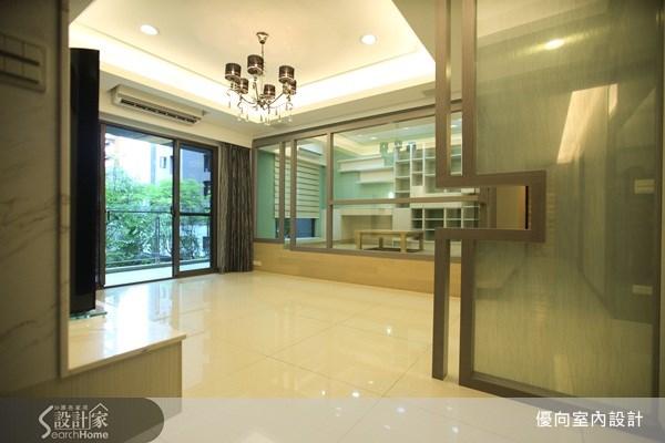 50坪新成屋(5年以下)_現代風案例圖片_優向室內裝修設計_優向_10之1