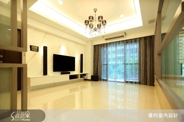 50坪新成屋(5年以下)_現代風案例圖片_優向室內裝修設計_優向_10之3