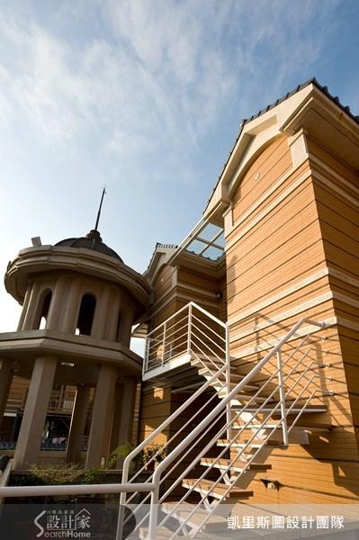 70坪新成屋(5年以下)_混搭風案例圖片_凱里斯圖設計團隊_多河_03之15