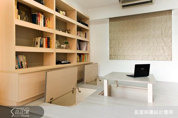 70坪新成屋(5年以下)_混搭風案例圖片_凱里斯圖設計團隊_多河_03之13