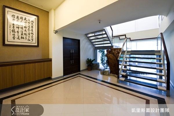 240坪新成屋(5年以下)_混搭風案例圖片_凱里斯圖設計團隊_多河_04之4