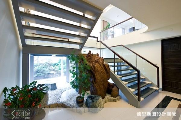 240坪新成屋(5年以下)_混搭風案例圖片_凱里斯圖設計團隊_多河_04之5