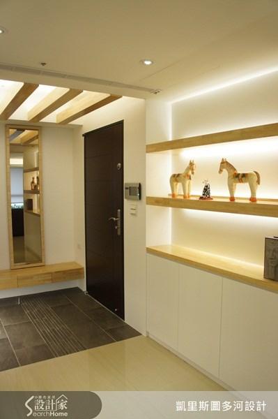 45坪新成屋(5年以下)_北歐風案例圖片_凱里斯圖設計團隊_多河_06之1