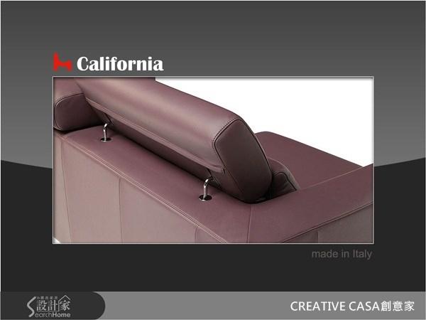 _案例圖片_創空間CASA*_創意家_NICOLETTIHOME_California系列之7