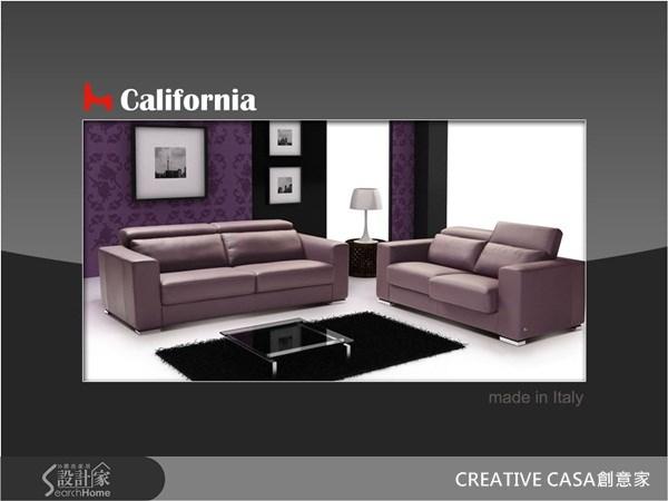 _案例圖片_創空間CASA*_創意家_NICOLETTIHOME_California系列之5