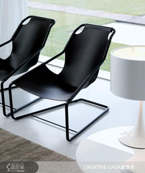 _案例圖片_創空間CASA*_創意家_JESSE_Arm Chair-Lina系列之1