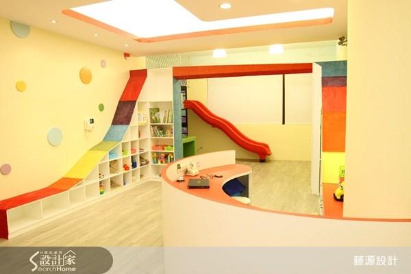 40坪新成屋(5年以下)_現代風案例圖片_藤源設計_藤源_03之3