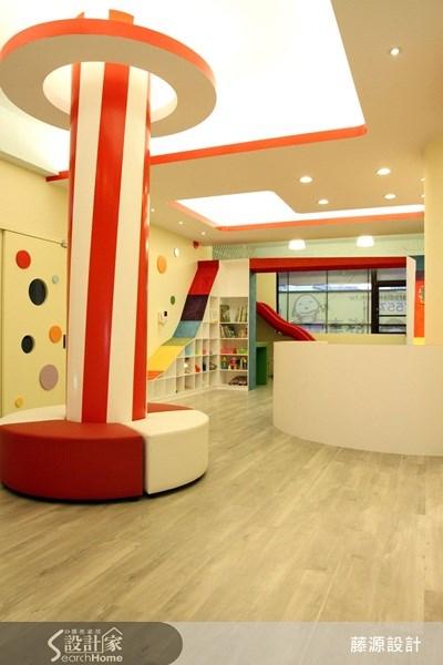 40坪新成屋(5年以下)_現代風案例圖片_藤源設計_藤源_03之1