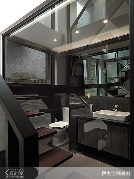 70坪老屋(16~30年)_現代風案例圖片_伊太空間設計_伊太_05之11