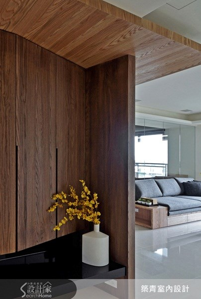 37坪預售屋_北歐風案例圖片_築青室內裝修有限公司_築青_02之1