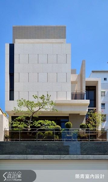 60坪新成屋(5年以下)_現代風庭院案例圖片_築青室內裝修有限公司_築青_19之1