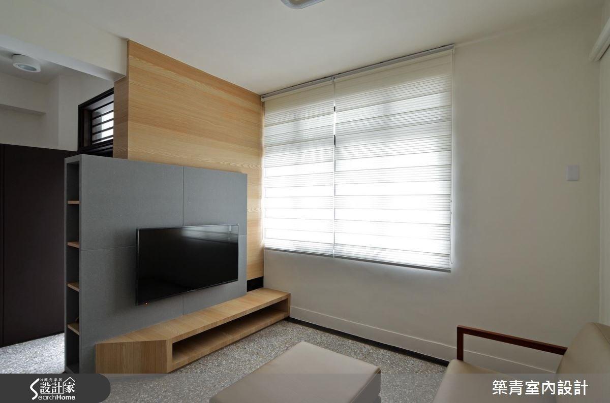45坪老屋(16~30年)_北歐風案例圖片_築青室內裝修有限公司_築青_39之1