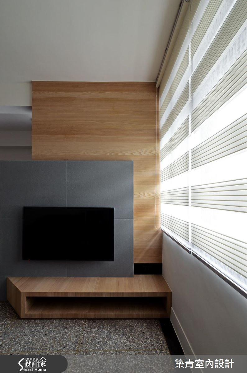 45坪老屋(16~30年)_北歐風案例圖片_築青室內裝修有限公司_築青_39之3