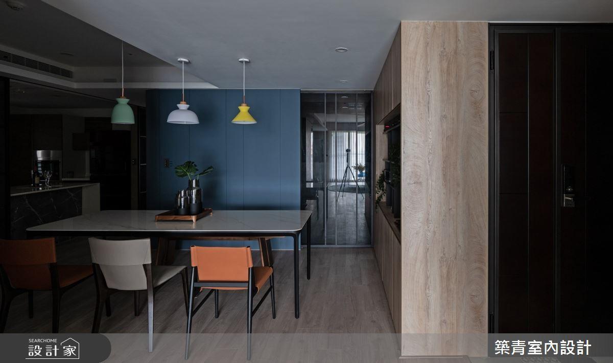 48坪新成屋(5年以下)_現代風案例圖片_築青室內裝修有限公司_築青_62之10