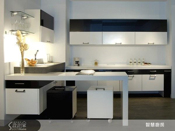 _案例圖片_智慧廚房 AIKitchen_智慧廚房 AIKitchen_智慧化廚房系列之9