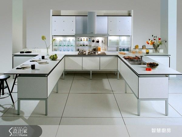 _案例圖片_智慧廚房 AIKitchen_智慧廚房 AIKitchen_智慧化廚房系列之7
