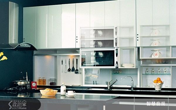 _案例圖片_智慧廚房 AIKitchen_智慧廚房 AIKitchen_智慧化廚房系列之11