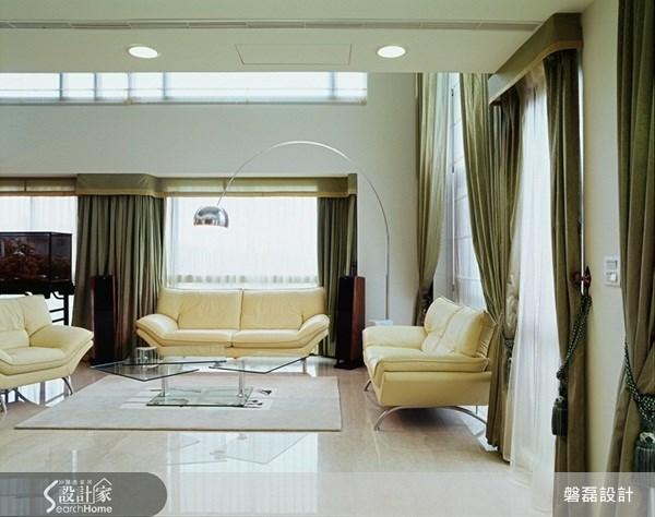 68坪新成屋(5年以下)_現代風案例圖片_磐磊設計_磐磊_05之2