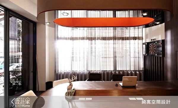 15坪中古屋(5~15年)_現代風商業空間案例圖片_綺寓空間設計_綺寓_02之3