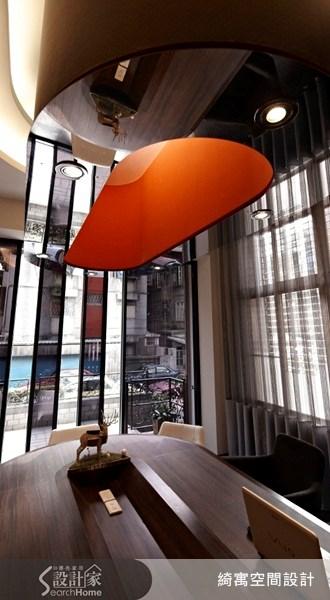 15坪中古屋(5~15年)_現代風商業空間案例圖片_綺寓空間設計_綺寓_02之4