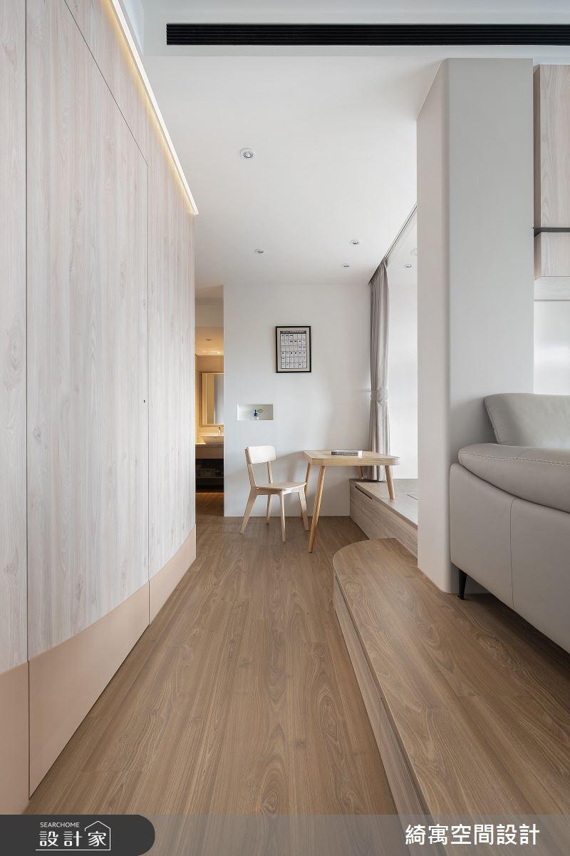 15坪新成屋(5年以下)_現代風案例圖片_綺寓空間設計_綺寓_30之8
