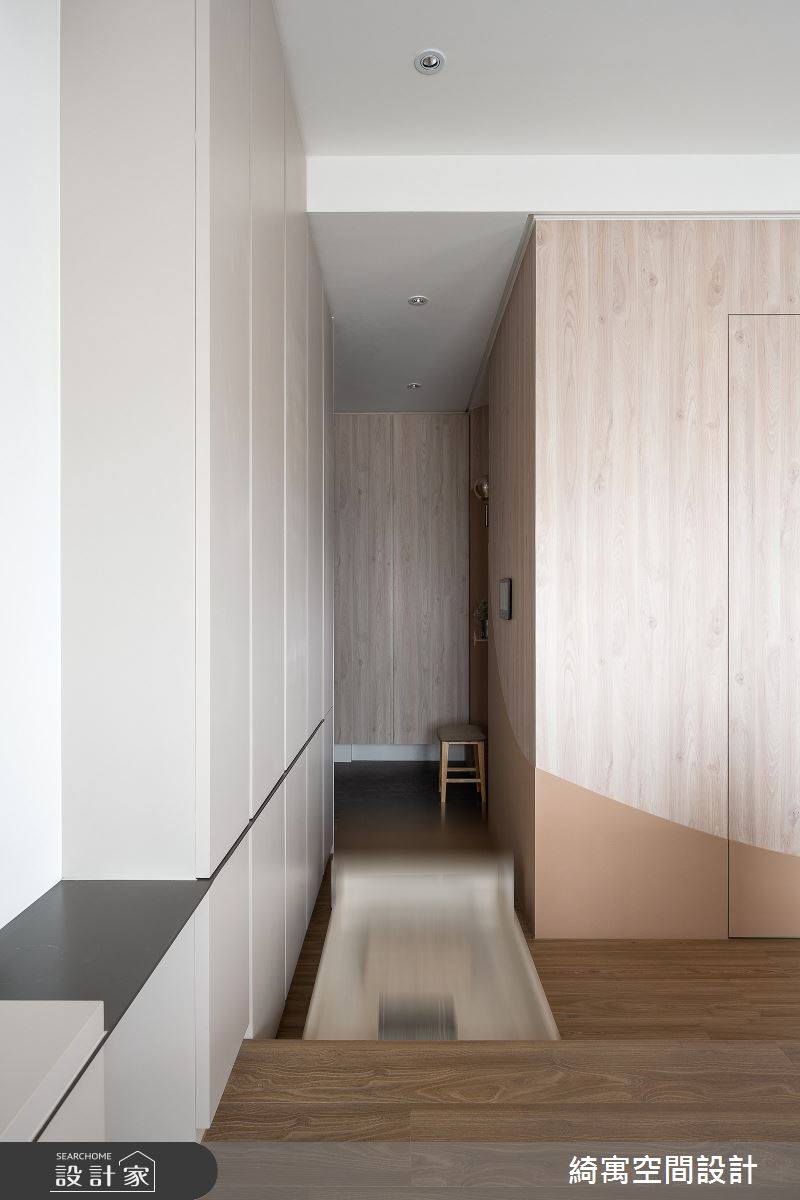 15坪新成屋(5年以下)_現代風案例圖片_綺寓空間設計_綺寓_30之2