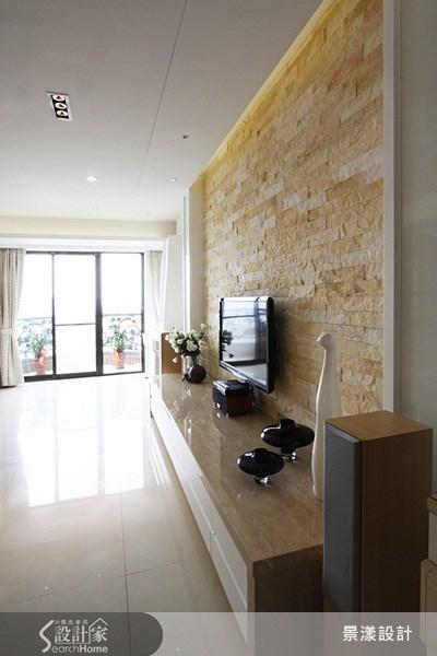 32坪新成屋(5年以下)_休閒風案例圖片_景漾建築空間設計_景漾_03之7