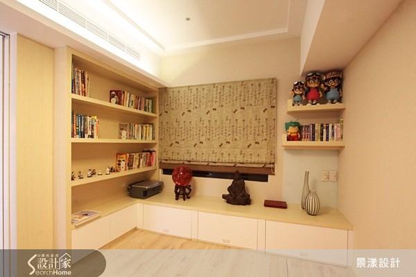 32坪新成屋(5年以下)_休閒風案例圖片_景漾建築空間設計_景漾_03之16