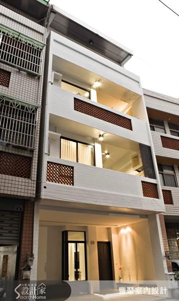 75坪中古屋(5~15年)_現代風庭院案例圖片_豐聚室內設計_豐聚_05之1