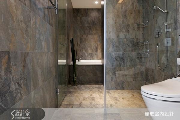 42坪中古屋(5~15年)_休閒風浴室案例圖片_豐聚室內設計_豐聚_09之16